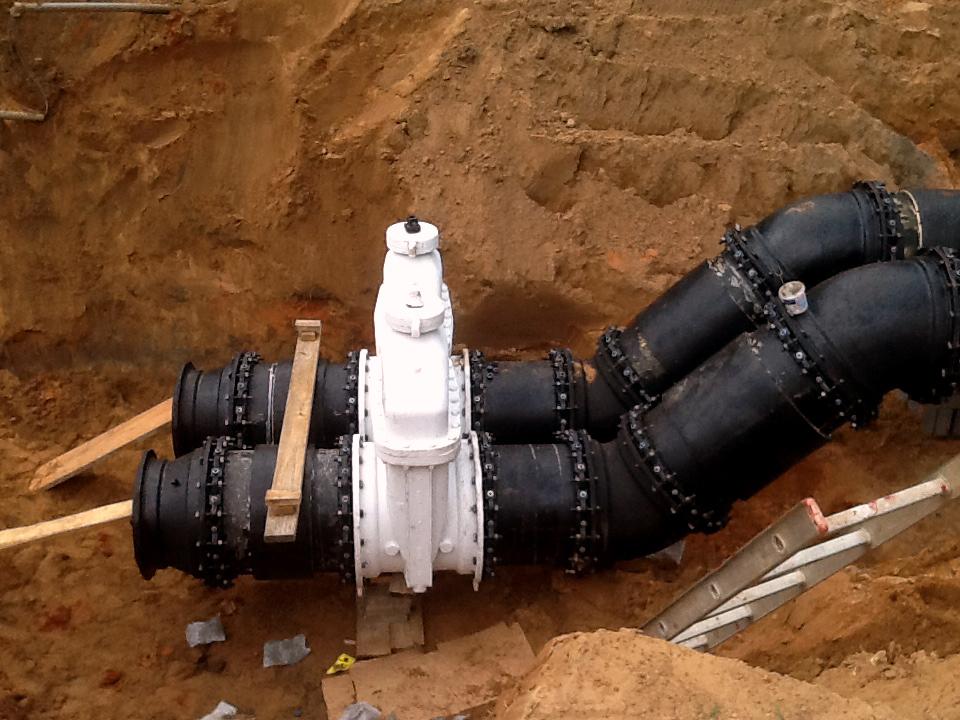 Sj l civil contractors featured projects